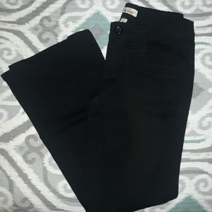 Bepop black pants
